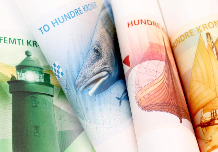 Banknotes Details
